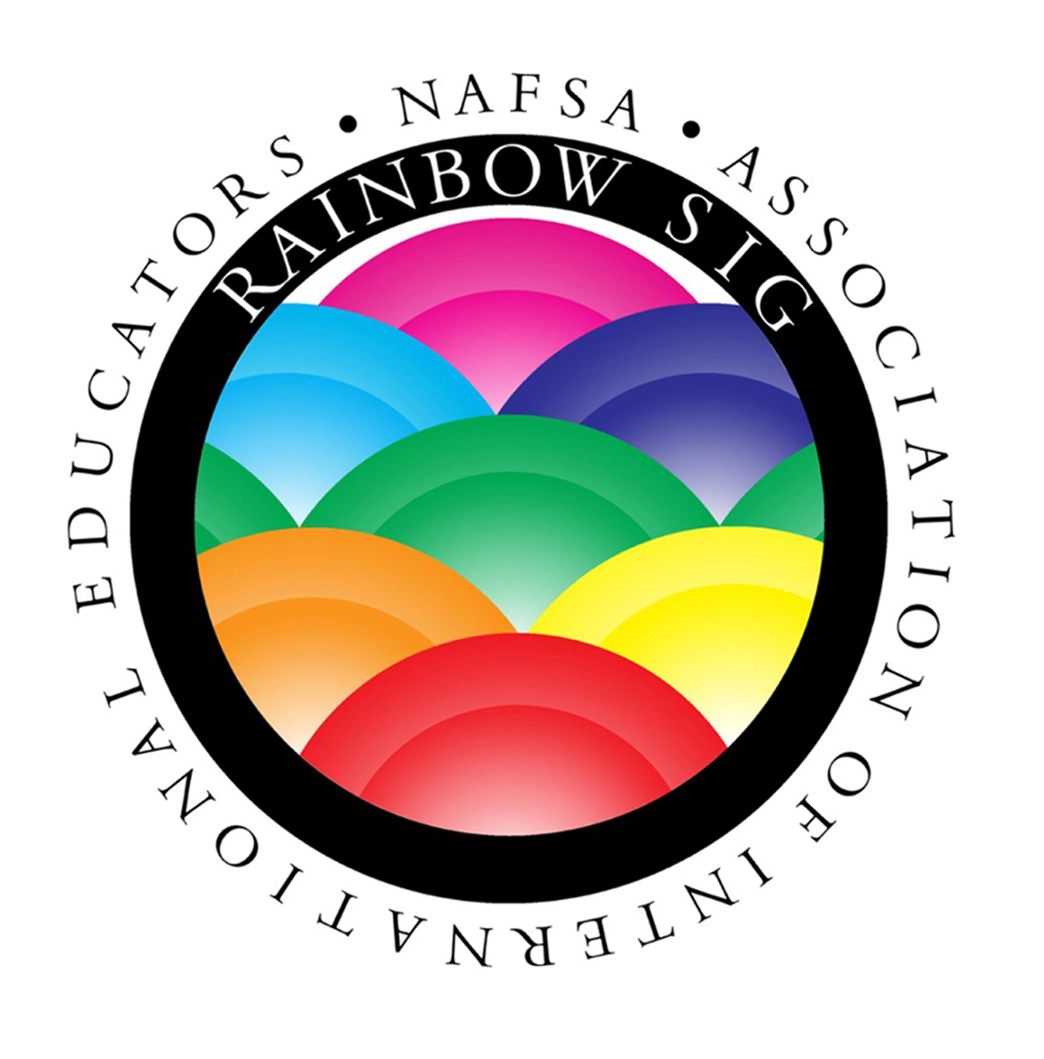 Rainbow SIG logo